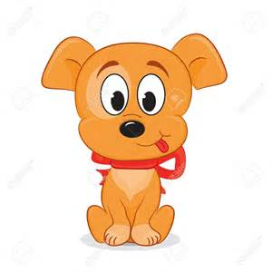 Cute Animated Cartoon Dogs