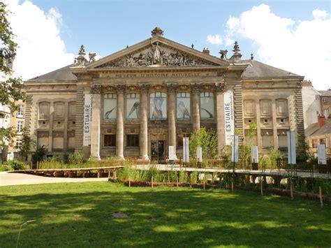 square louis bureau nantes museum dhistoire naturelle de nantes
