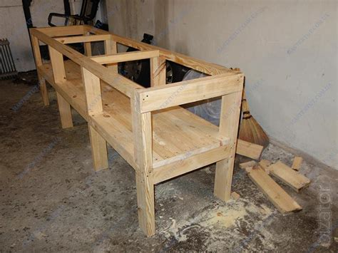 sell cheap wooden table workbench work table