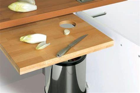 table coulissante cuisine plan de travail coulissant table de petit déjeuné par