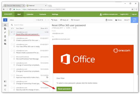 how can i change my office 365 password support one
