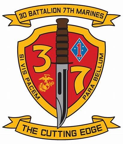 Marines 7th Battalion 3rd Marine Corps Hanger