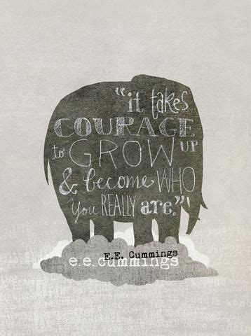 inspirational elephant quotes