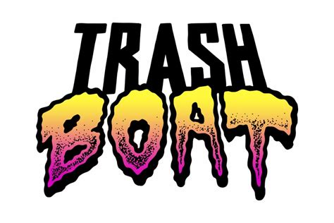 Trash Boat by Trash Boat Altcorner