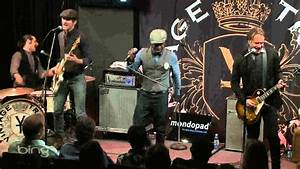 Vintage Trouble - Total Strangers (Bing Lounge) - YouTube