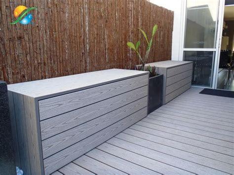 waterproofing how to waterproof outdoor storage bench