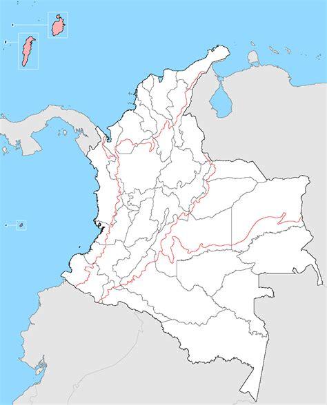 archivo region insular de colombia png la enciclopedia libre
