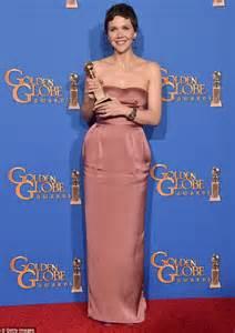 actress abby from jane the virgin the affair transparent and fargo sweep the golden globes