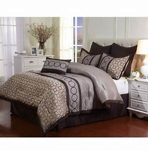 Gray, King, Size, Bedroom, Sets