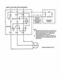 Ingersoll Rand Air Compressor Wiring Diagram Gallery