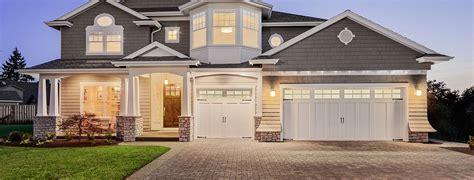 residential martin garage doors