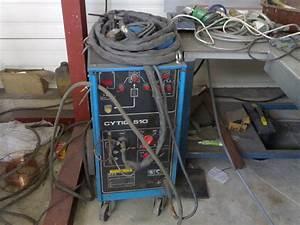 Poste À Souder Tig : photos postes de soudage a l 39 arc page 1 ~ Melissatoandfro.com Idées de Décoration