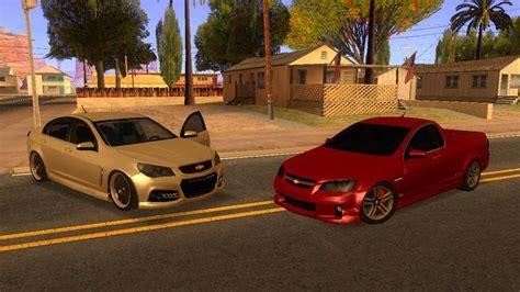 Gta San Andreas 2014 Chevrolet Super Sport Mod