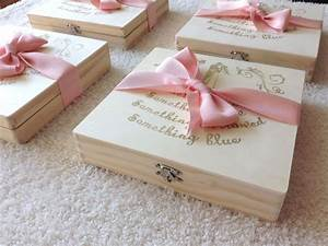 Bridesmaids Boxes To Pop The Question To Your Besties