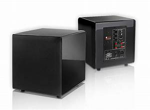 Ps88 Home Theater Subwoofer