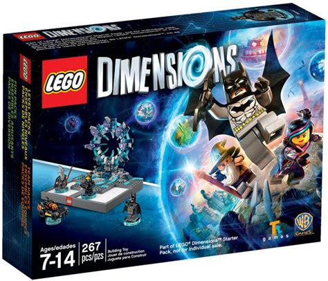 lego dimensions  kopen starter pack ps