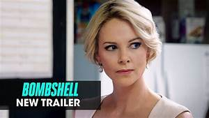 The new trailer for 'Bombshell' shows more spitting-image ...