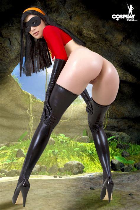 cosplay erotica supergirl