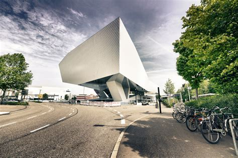 delugan meissl porsche museum karatzas highlights the architecture of delugan meissl 39 s