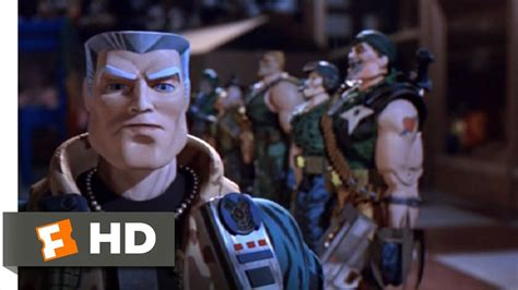 small soldiers   clip activating  troops  hd youtube