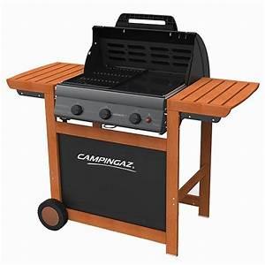 Barbecue Campingaz Leroy Merlin : barbecue a gaz camping gaz barbecue gaz camping gaz ~ Melissatoandfro.com Idées de Décoration