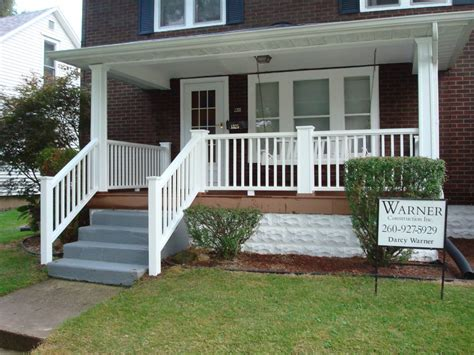 front porches images front porch rebuild decks fencing contractor talk