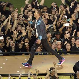 Super Bowl Halftime Show 2016: Twitter Reacts to Coldplay ...