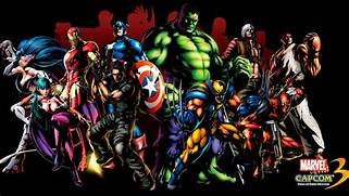 Marvel Hd Wallpapers 1...