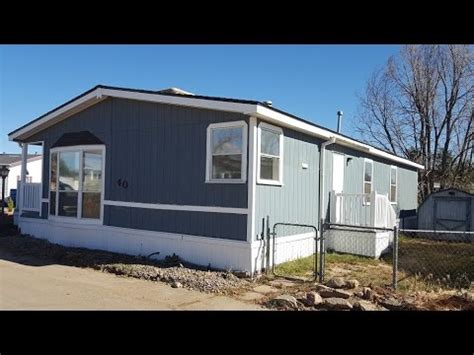 manufactured homes colorado wide mobile homes for in colorado 42337