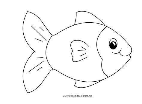 pesce da colorare per bambini pesce disegni da colorare disegni da colorare