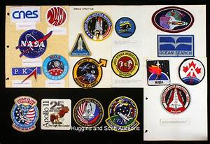 Mercury Mission Patches - Pics about space
