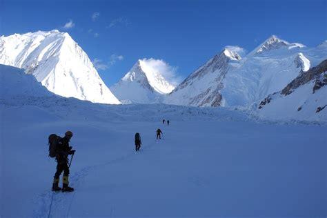 Las Montañas Más Altas Del Mundo (parte 1