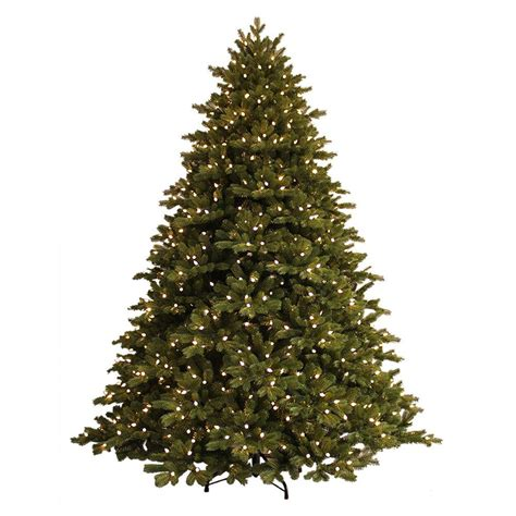 best artificial christmas trees with led lights 8 best fake artificial christmas trees in 2017 pre lit
