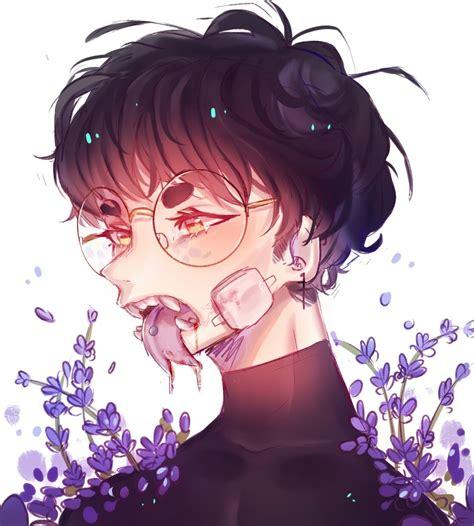 Depressed Aesthetic Anime Boy Pfp Aesthetic Guides