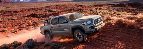 toyota tacoma towing capacity  payload parkway