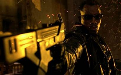 Blade Snipes Wesley Marvel Movies Update Maactioncinema