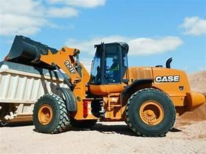Free Case 821f 921f Tier 4 Wheel Loader Service Repair