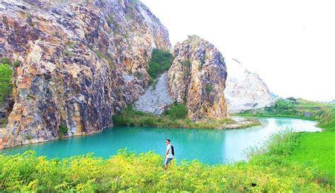 travelingyukcom bukit ragas tempat wisata jepara