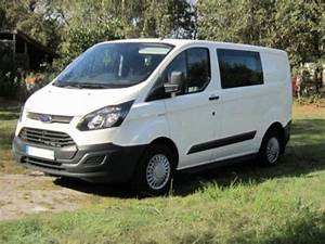 Ford Transit Custom 5 Places : ford transit custom 3 6 places auto ford camplong reference aut for for petite annonce ~ Melissatoandfro.com Idées de Décoration