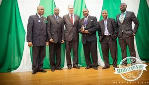 Nigerians Honored at Centenary Awards in New York | Trendy ...