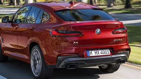Bmw X4 2019 by New 2019 Bmw X4 Images Car Release Date And News