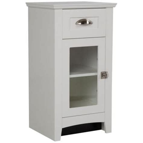 home depot white storage cabinets home decorators collection lort 18 in w linen storage