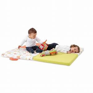 Matelas tapis malin collection mixte de tineo sur allobebe for Tapis chambre enfant avec matelas palacio avis