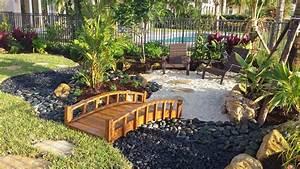 Cool 80+ Beach Style Garden Design Decorating Design Of
