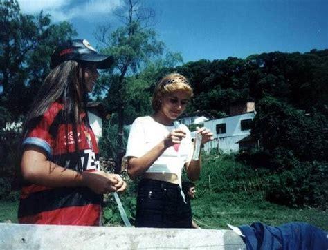 Mulheres Meninas Moças Garotas Ninfetas Agência