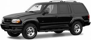 Ford Explorer  Mercury Mountaineer 1995