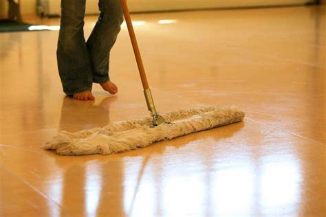 Vinyl Floor Cleaning and Care   Express Flooring
