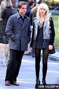 Meet 'Gossip' Hottie Kevin Zegers | ExtraTV.com