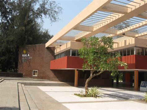 Architecture Student's Corner Charles Correa, Rest In