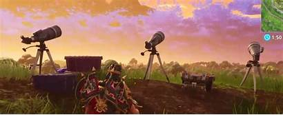 Fortnite Tilted Towers Comet Wallpapers Royale Battle